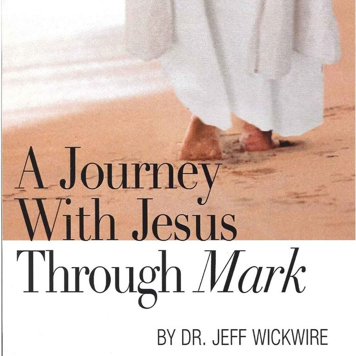 16(H001-H016) - A Journey With Jesus Through Mark
