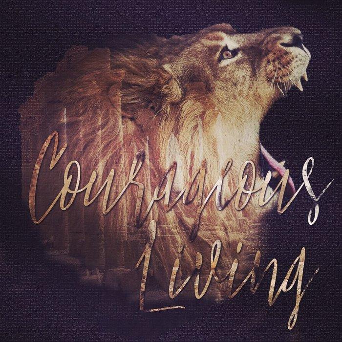 13(U001-U013) - Courageous Living