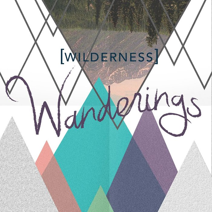 06(A041-A046) - Wilderness Wanderings