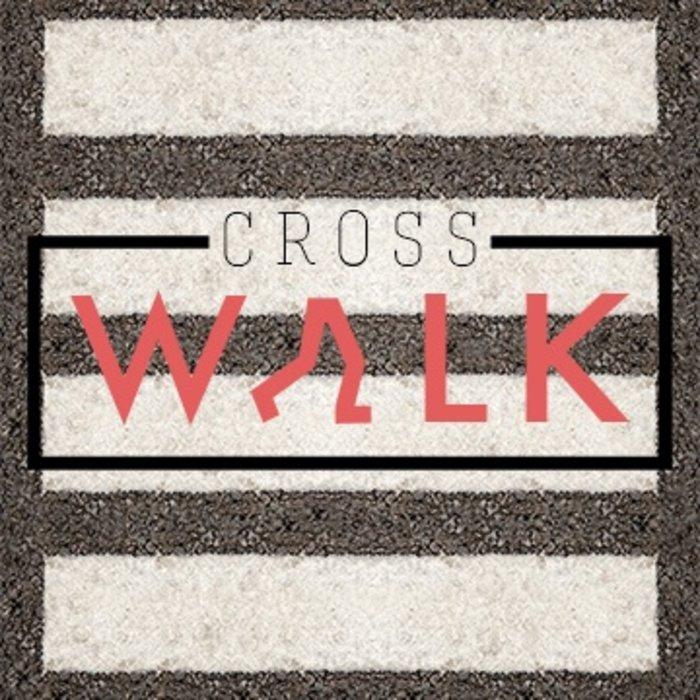 04(C043-C046) - Cross Walk