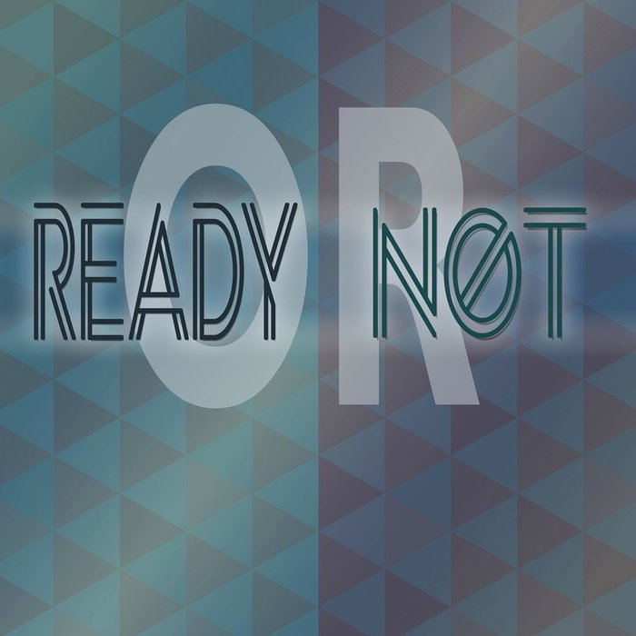 03(H020-H022) - Ready Or Not
