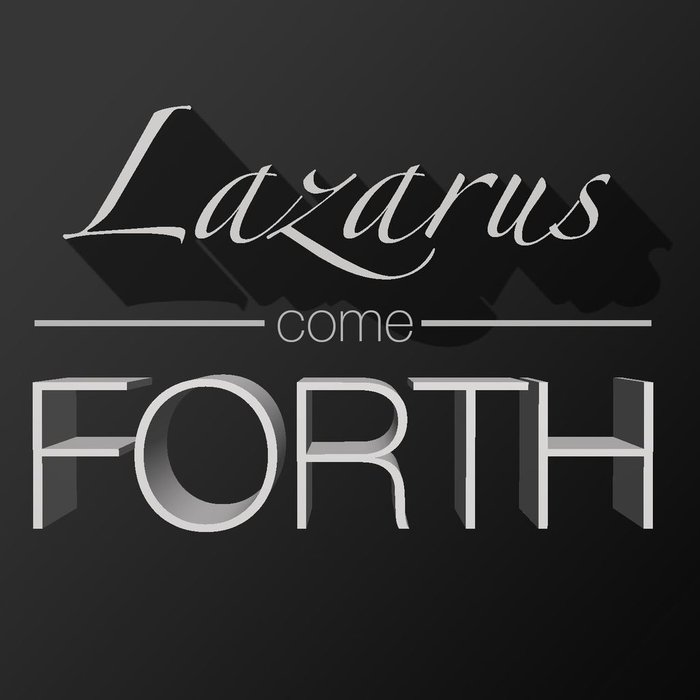 02(N026-N027) - Lazarus Come Forth