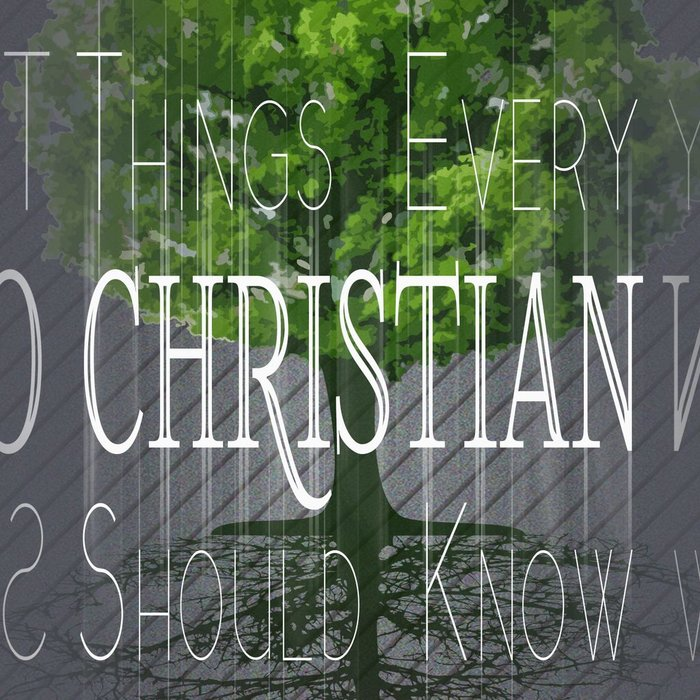 06(I036-I041) - Things Every Christian Should Know