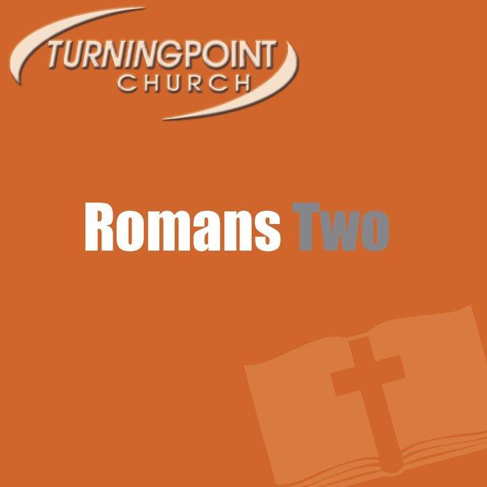 02(D032-D033) - Romans 2
