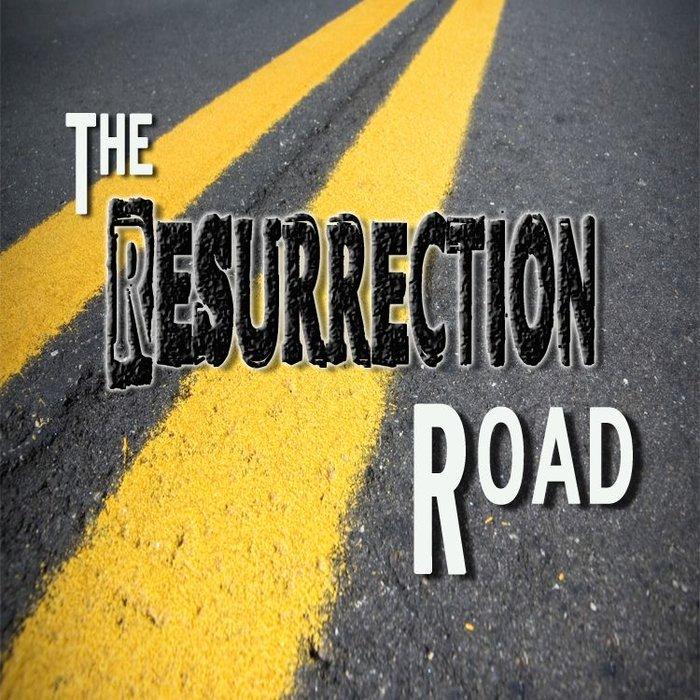 03(D038-D040) - The Resurrection Road
