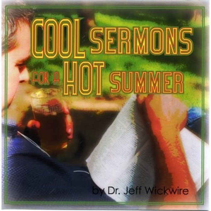 10(L001-L010) - Cool Sermons For A Hot Summer 2007