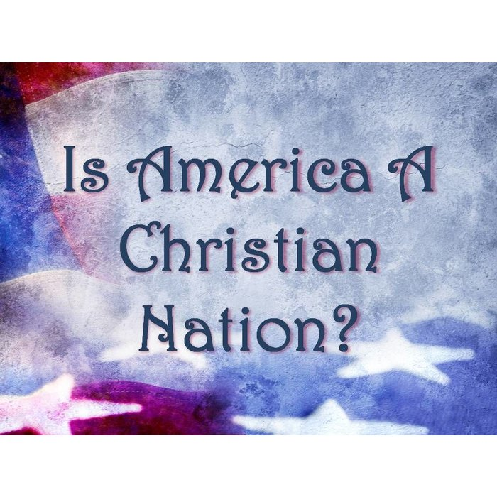 02(T012-T013) - Is America A Christian Nation