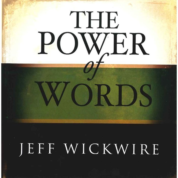 06(G032-G037) - The Power Of Words