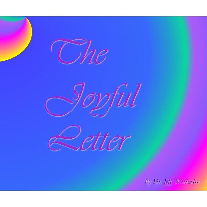12(O042-O053) - The Joyful Letter