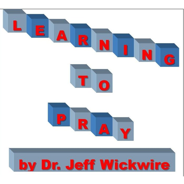 06(G026-G031) - Learning To Pray