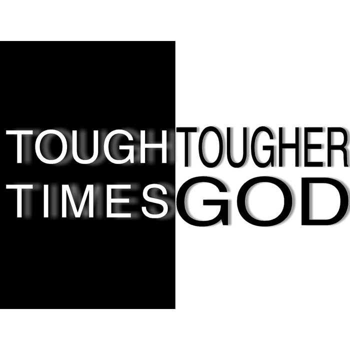 04(C037-C040) - Tough Times, Tougher God