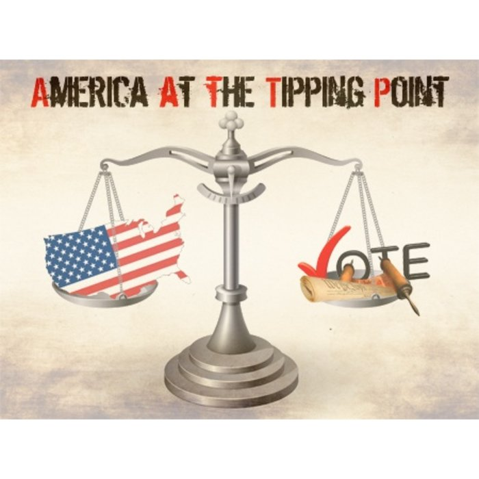 03(E029-E031) - America At The Tipping Point