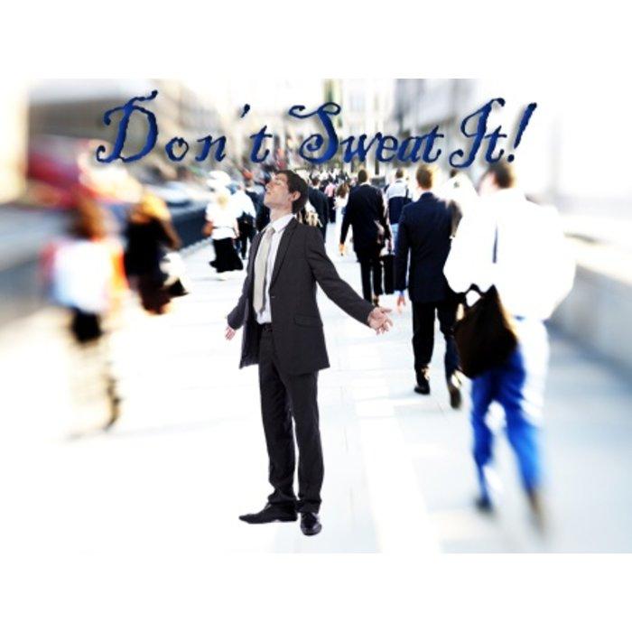 03(C034-C036) - Don't Sweat It!