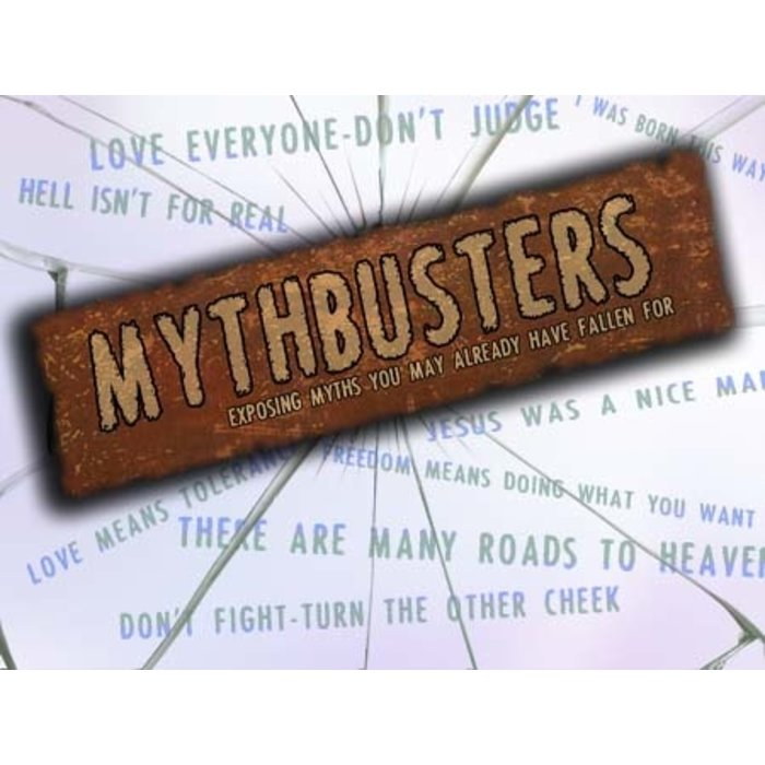 06(D018-D023) - Mythbusters