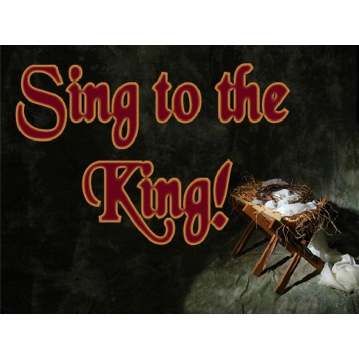 06(Q020-Q025) - Sing To The King