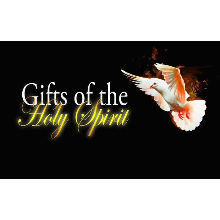 04(C026-C029) - The Gifts Of The Holy Spirit