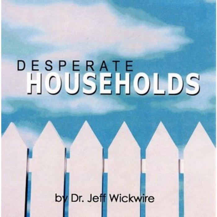 04(D001-D004) - Desperate Households