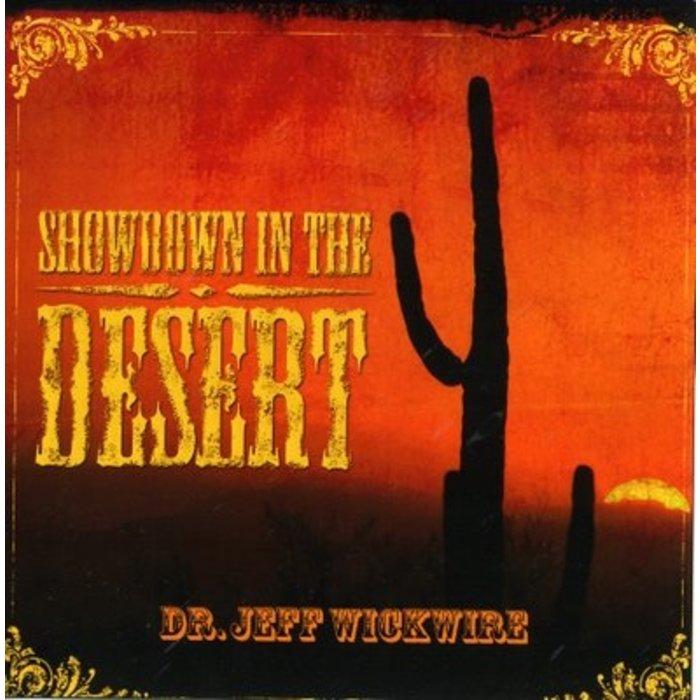 03(K022-K025) - Showdown In The Desert