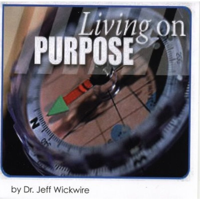 03(J026-J028) - Living On Purpose