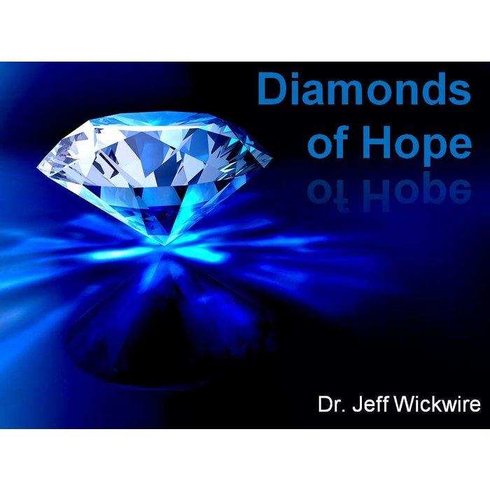 03(T006-T008) - Diamonds Of Hope