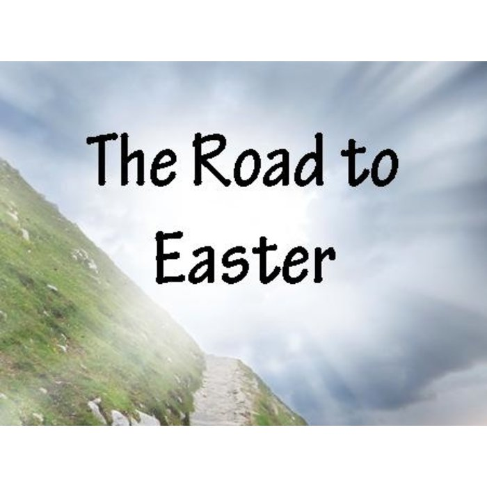 04(C001-C004) - The Road To Easter