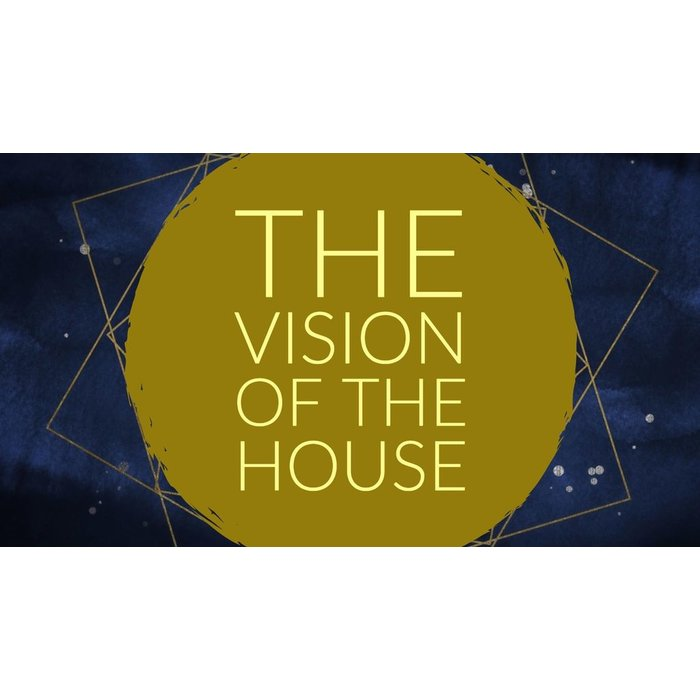 00(T037) - The Vision Of The House