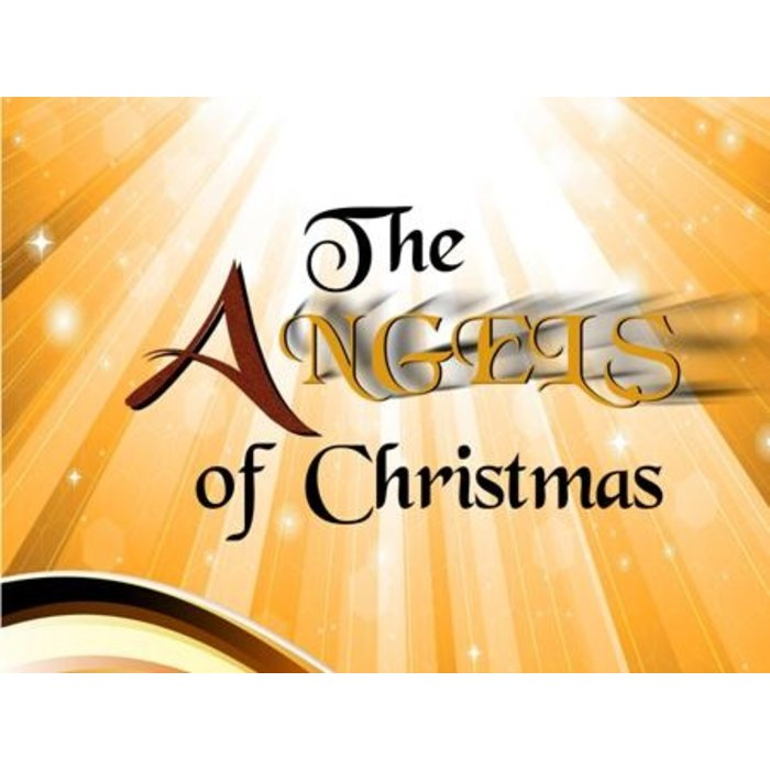 02(Q013-Q014) - The Angels Of Christmas