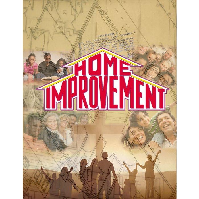 04(C017-C020) - Home Improvement