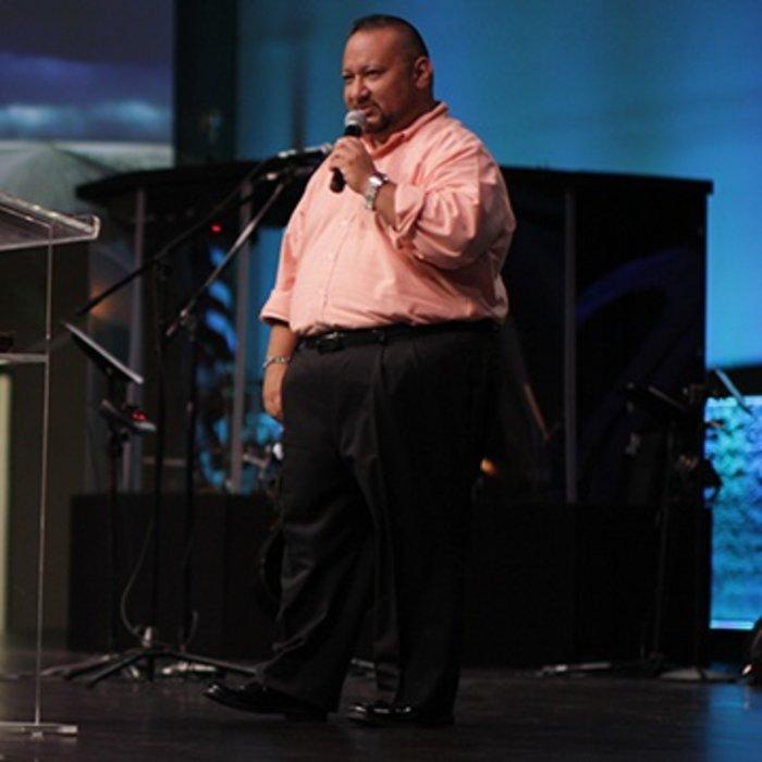 00(NONE) - Fear Not By Guest Speaker Pastor Barney Ramirez