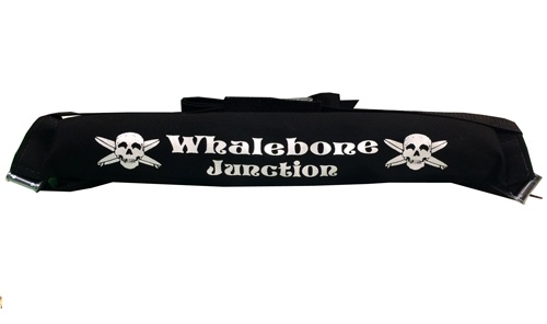 Logo WHALEBONE JUNCTION TAILGATE PAD - 18""