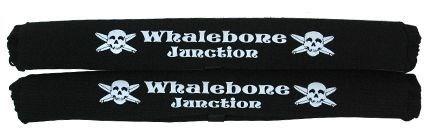 "Logo WHALEBONE JUNCTION RACK PAD - 30"""