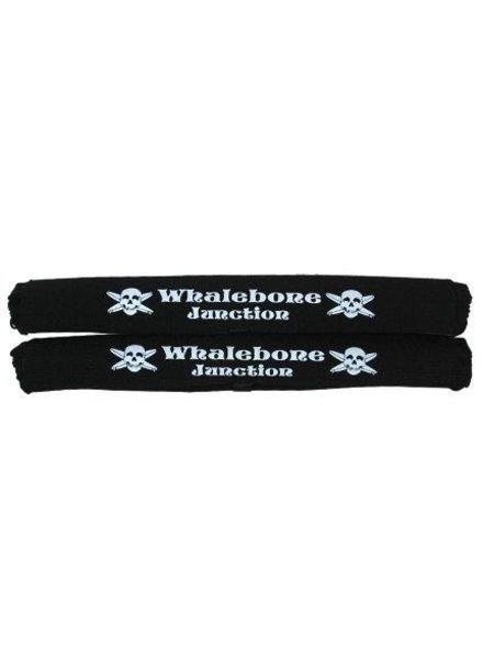 "Logo WHALEBONE JUNCTION RACK PAD - 24"""