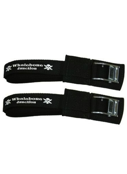 Logo WHALEBONE JUNCTION TIE DOWN STRAPS