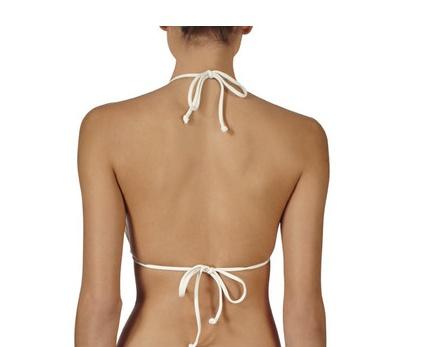 Ladies Swimwear MIKOH MUNDAKA TRIANGLE TOP