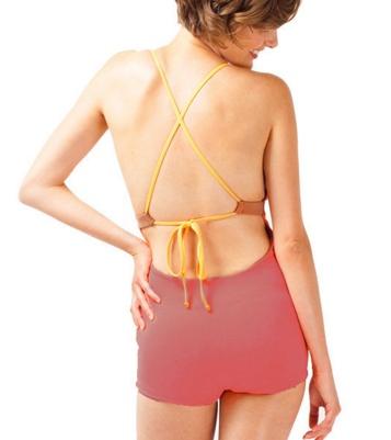 Ladies Swimwear SEEA SANO 1-PIECE
