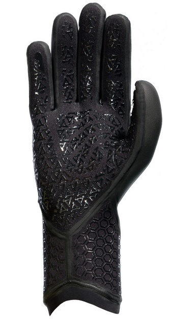 Wetsuits XCEL DRYLOCK 5MM 5FINGER WETSUIT GLOVES