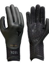Wetsuits XCEL DRYLOCK 3MM 5FINGER WETSUIT GLOVES