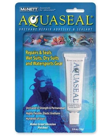 Surf Accessories AQUASEAL WETSUIT REPAIR