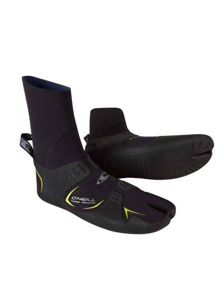 Wetsuits ONEILL MUTANT 3MM SPLIT TOE WETSUIT BOOTIE