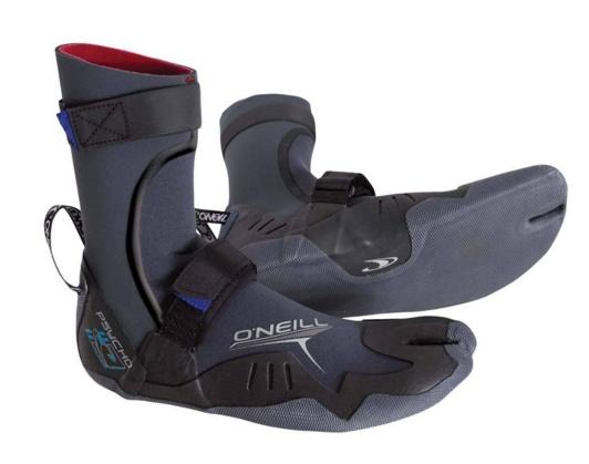 Wetsuits ONEILL PSYCHO TECH 3/2MM SPLIT TOE WETSUIT BOOT