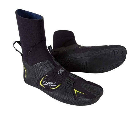Wetsuits ONEILL MUTANT 6/5/4MM INTERNAL SPLIT TOE WETSUIT BOOT