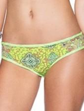 Ladies Swimwear MAAJI MATISSE LANDSCAPE SIGNATURE CUT BOTTOM