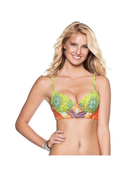 Ladies Swimwear MAAJI MOMA PLEASE TOP