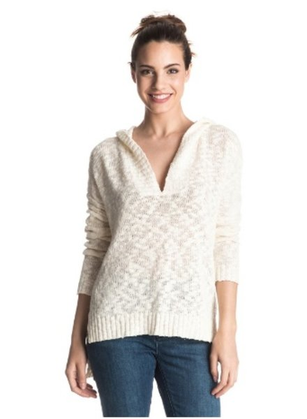 Ladies Sportswear ROXY ALL SUMMER LONG SWEATER