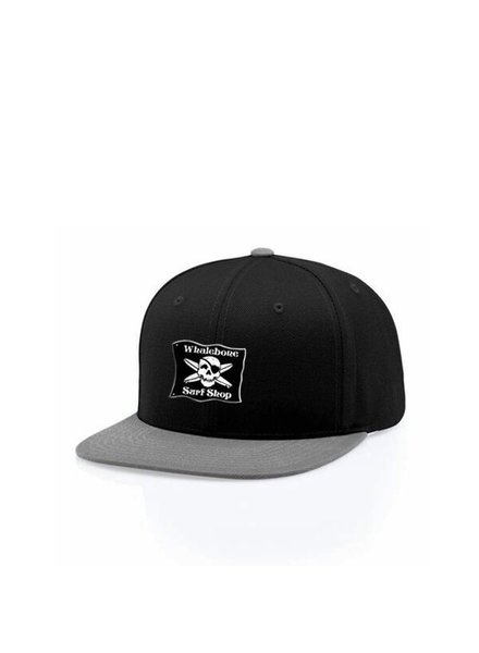 Logo LOGO HAT - ORIGINAL PROWOOL SNAP BACK FLAT BILL
