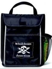 Whalebone Logo WHALEBONE JUNCTION LUNCH BAG