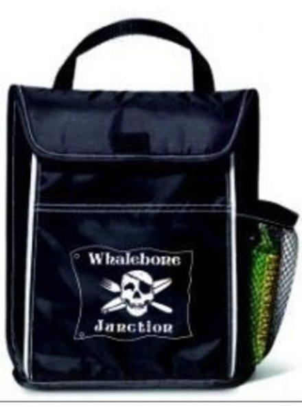 Whalebone Logo WHALEBONE JUNCTION LUNCH BAG