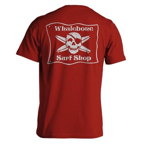 Whalebone Logo KIDS ORIGINAL GLOW SHORT SLEEVE TEE