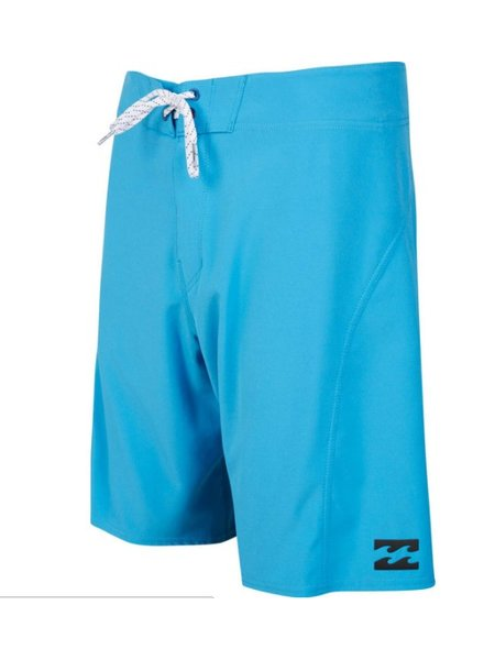 Mens Swimwear BILLABONG MENS ALL DAY X SOLID BOARDSHORT