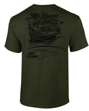 Logo MENS AIRSHIP PREMIUM SHORT SLEEVE TEE